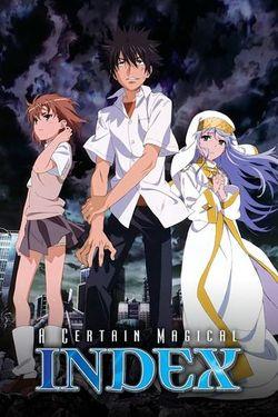 Watch A Certain Magical Index Season 2 Episode 16 Online