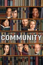 Watch Community Season 6 Episode 8 Online | Seasons Episode