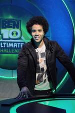 Watch Ben 10: Ultimate Challenge Season 1 Episode 5 Online