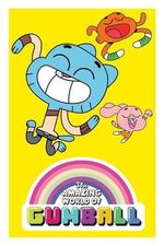 Watch The Amazing World of Gumball Season 1 Episode 6 Online