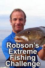 Watch Robson's Extreme Fishing Challenge Season 2 Episode 3 Online