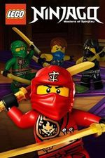 ninjago stiix and stones