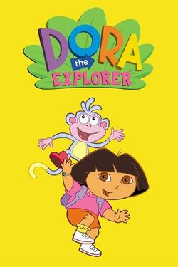 Watch Dora the Explorer Season 5 Episode 11 Online | Seasons