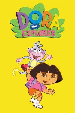 Watch Dora the Explorer Season 5 Episode 11 Online | Seasons