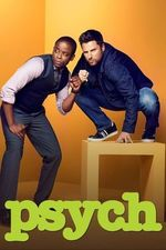 Psych Season 4 Episode 16