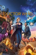 Doctor Who S10 Episode 12: The Doctor Falls