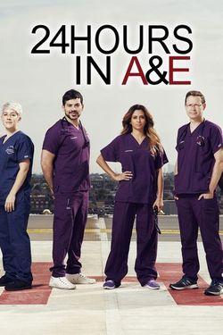 Watch 24 Hours in A&E Season 10 Episode 7 Online   Seasons