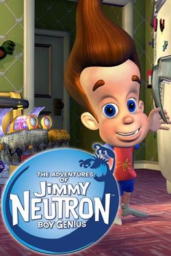 Watch The Adventures of Jimmy Neutron: Boy Genius Season 3 Episode
