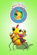 Watch Miss Spider's Sunny Patch Friends Season 2 Episode 25 Online