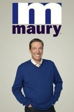 Maury Episode 79 Will the results break my heart again? we're back