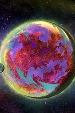Watch Ben 10: Alien Worlds Season 1 Episode 6 Online