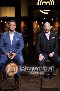 Watch MasterChef Australia Season 10 Episode 24 Online