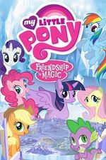 My Little Pony: Friendship Is Magic Episode 16 Friendship university
