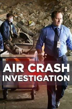 Watch Mayday: Air Disaster Season 19 Episode 1 Online