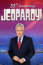 Jeopardy! S35 Episode 160:
