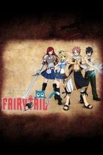 Watch Fairy Tail Online | Seasons Episode