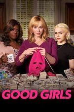 Good Girls S2 Episode 12: Jeff