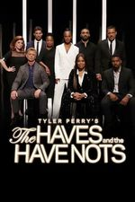 The Haves and the Have Nots S6 Episode 8: She's gonna be real mad