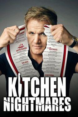 Watch Kitchen Nightmares Season 2 Episode 3 Online Seasons