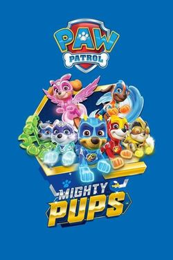 watch paw patrol mighty pups online free