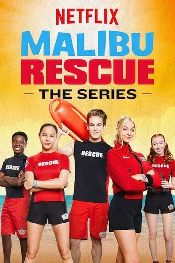 Malibu Rescue Season 1 Episode 1 Watch Online | The Full Episode