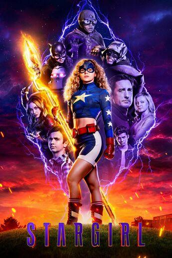 Stargirl Season 1 Full Episodes Watch Online Guide By Msn