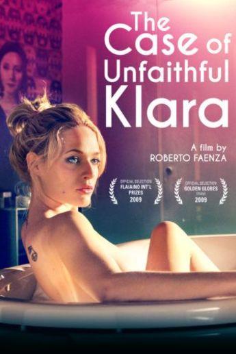 Watch The Case of Unfaithful Klara (2009) Movie Online ...
