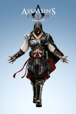 Assassin S Creed Lineage Season 1 Episode 2 Watch Online The