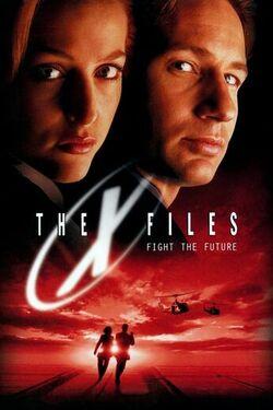 Watch The X Files 1998 Movie Online Full Movie Streaming Msn Com