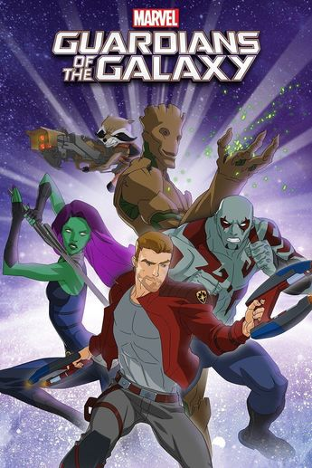 Guardians Of The Galaxy Online Schauen