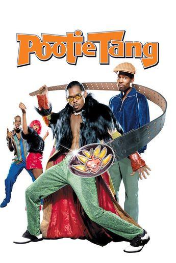 Watch Pootie Tang (2001) Movie Online: Full Movie