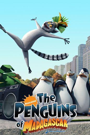 Penguins Of Madagascar 2021 Stream