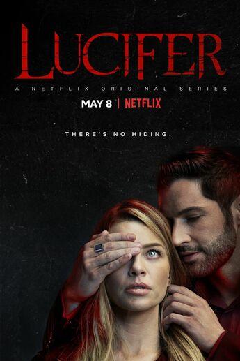 Lucifer Online Schauen
