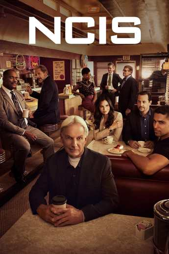 Ncis Online Schauen