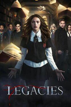 Legacies Season 2 Episode 3 Watch Online The Full Episode