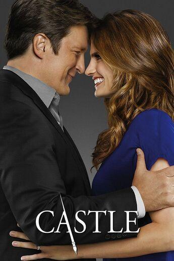 28+ Castle Complete Series 1-8 Download  Images
