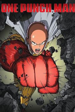 One Punch Man Season 1 Episode 10 Watch Online The Full Episode