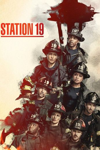 Station 19 Besetzung