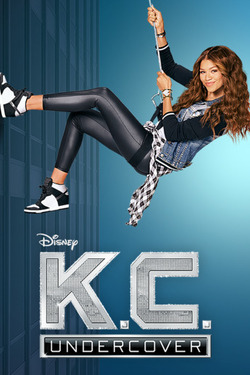 Watch K C Undercover Online Full Series Every Season Episode