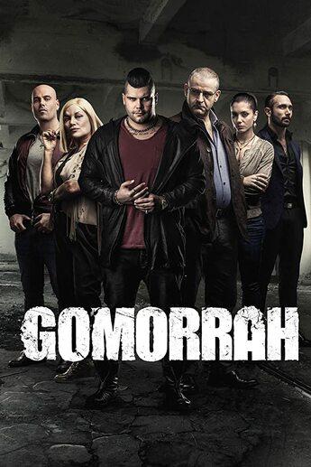 Gomorrha Serie Staffel 2 Stream