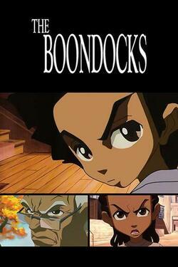 The Boondocks Season 1 Episode 1 Watch Online The Full Episode