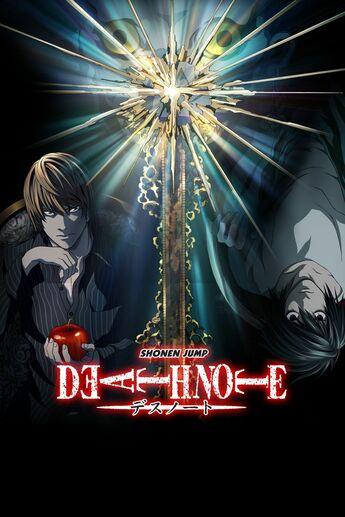 Death Note Staffel 1