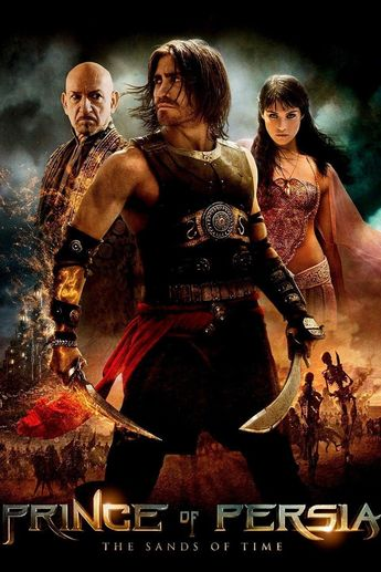 Watch Prince Of Persia The Sands Of Time 2010 Movie Online Full Movie Streaming Msn Com