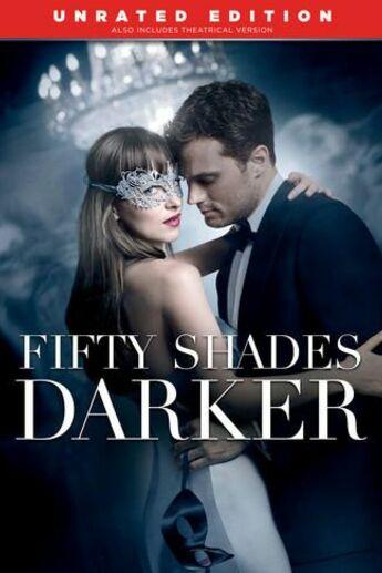Fifty Shades Of Grey 2: Gefährliche Liebe Online schauen