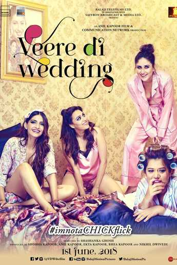 Watch Veere Di Wedding 2018 Movie Online Full Movie Streaming Msn Com