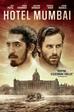 Watch Hotel Mumbai 2018 Movie Online Full Movie Streaming Msn Com
