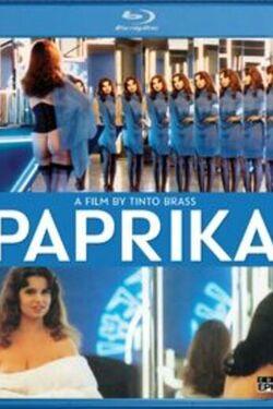Paprika Movie 1991 Online