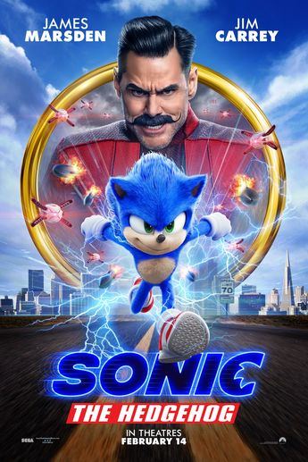 Watch Sonic The Hedgehog 2020 Movie Online Full Movie Streaming Msn Com