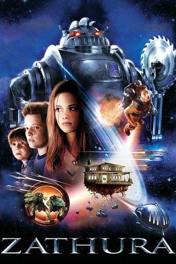 Watch Zathura A Space Adventure 2005 Movie Online Full Movie Streaming Msn Com
