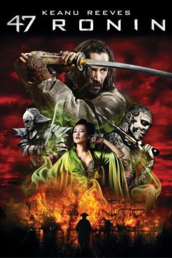 Watch 47 Ronin 2013 Movie Online Full Movie Streaming Msn Com